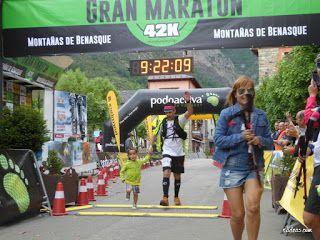 P1260649 - Fotos Gran Maratón Montañas de Benasque