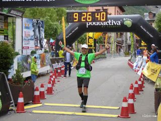 P1260650 - Fotos Gran Maratón Montañas de Benasque