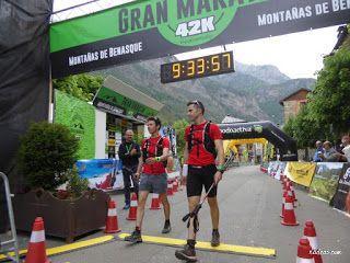 P1260653 - Fotos Gran Maratón Montañas de Benasque