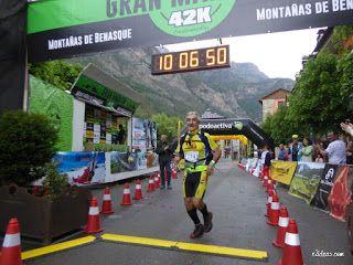 P1260656 - Fotos Gran Maratón Montañas de Benasque