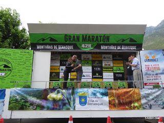 P1260657 - Fotos Gran Maratón Montañas de Benasque