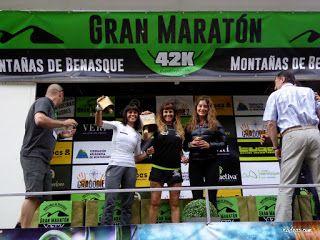 P1260664 - Fotos Gran Maratón Montañas de Benasque