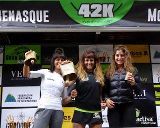 P1260665 - Fotos Gran Maratón Montañas de Benasque