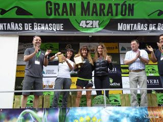 P1260669 - Fotos Gran Maratón Montañas de Benasque
