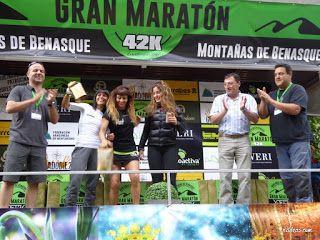 P1260670 - Fotos Gran Maratón Montañas de Benasque