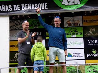 P1260678 - Fotos Gran Maratón Montañas de Benasque