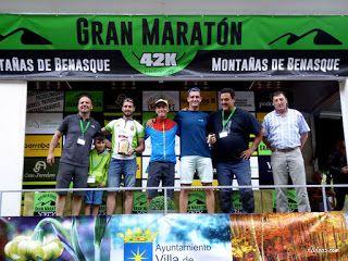 P1260694 - Fotos Gran Maratón Montañas de Benasque
