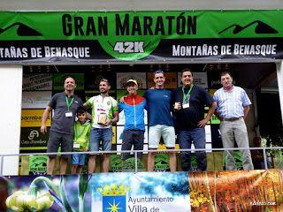 P1260695 - Fotos Gran Maratón Montañas de Benasque
