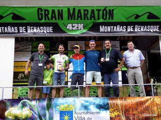 P1260696 - Fotos Gran Maratón Montañas de Benasque