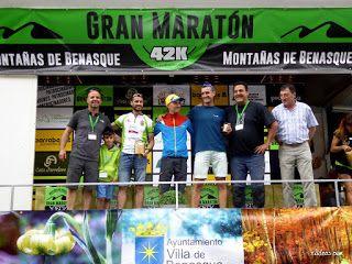 P1260697 - Fotos Gran Maratón Montañas de Benasque