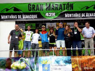P1260698 - Fotos Gran Maratón Montañas de Benasque