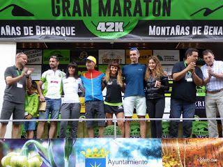 P1260700 - Fotos Gran Maratón Montañas de Benasque