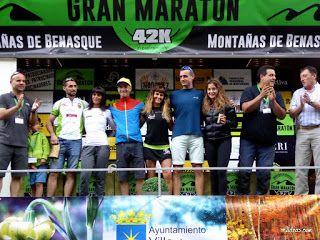 P1260701 - Fotos Gran Maratón Montañas de Benasque