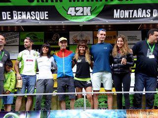 P1260702 - Fotos Gran Maratón Montañas de Benasque