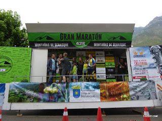 P1260705 - Fotos Gran Maratón Montañas de Benasque