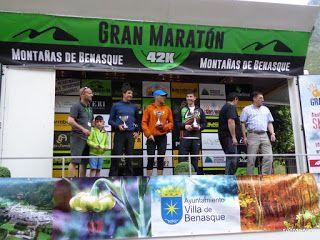 P1260716 - Fotos Gran Maratón Montañas de Benasque