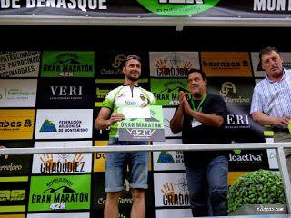 P1260732 - Fotos Gran Maratón Montañas de Benasque