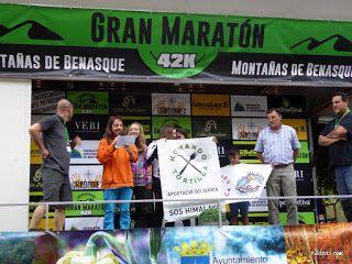P1260736 - Fotos Gran Maratón Montañas de Benasque