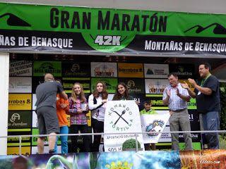 P1260740 - Fotos Gran Maratón Montañas de Benasque