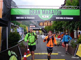 P1260745 - Fotos Gran Maratón Montañas de Benasque