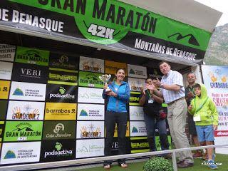 P1260746 - Fotos Gran Maratón Montañas de Benasque