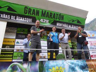 P1260749 - Fotos Gran Maratón Montañas de Benasque