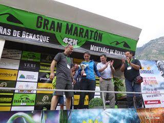 P1260751 - Fotos Gran Maratón Montañas de Benasque