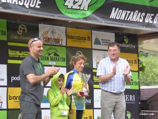 P1260755 - Fotos Gran Maratón Montañas de Benasque
