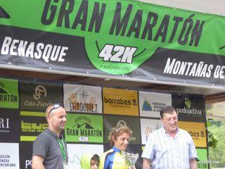 P1260756 - Fotos Gran Maratón Montañas de Benasque