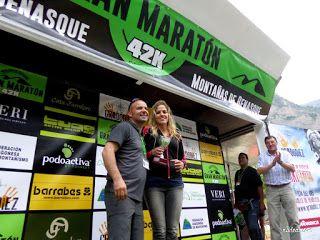 P1260759 - Fotos Gran Maratón Montañas de Benasque