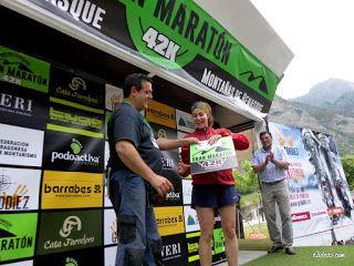 P1260761 - Fotos Gran Maratón Montañas de Benasque