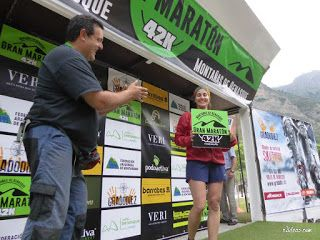P1260763 - Fotos Gran Maratón Montañas de Benasque