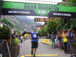 P1260765 - Fotos Gran Maratón Montañas de Benasque