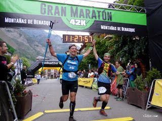 P1260767 - Fotos Gran Maratón Montañas de Benasque