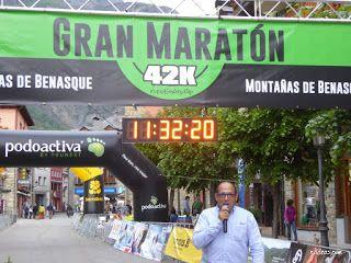P1260770 - Fotos Gran Maratón Montañas de Benasque