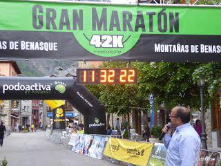 P1260771 - Fotos Gran Maratón Montañas de Benasque