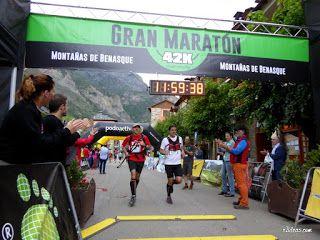 P1260775 - Fotos Gran Maratón Montañas de Benasque