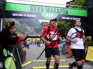 P1260776 - Fotos Gran Maratón Montañas de Benasque