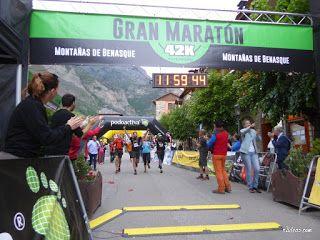 P1260777 - Fotos Gran Maratón Montañas de Benasque