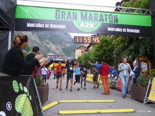 P1260778 - Fotos Gran Maratón Montañas de Benasque