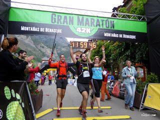 P1260779 - Fotos Gran Maratón Montañas de Benasque