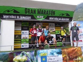 P1260781 - Fotos Gran Maratón Montañas de Benasque