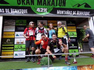 P1260782 - Fotos Gran Maratón Montañas de Benasque