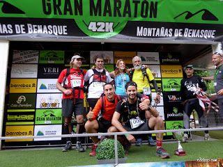 P1260783 - Fotos Gran Maratón Montañas de Benasque