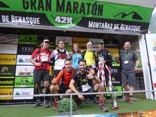 P1260784 - Fotos Gran Maratón Montañas de Benasque