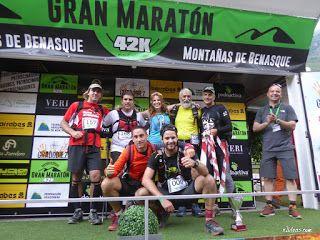 P1260785 - Fotos Gran Maratón Montañas de Benasque