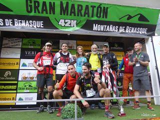 P1260786 - Fotos Gran Maratón Montañas de Benasque