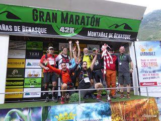 P1260787 - Fotos Gran Maratón Montañas de Benasque