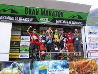 P1260788 - Fotos Gran Maratón Montañas de Benasque