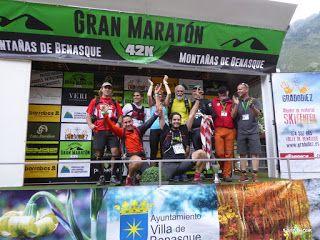 P1260789 - Fotos Gran Maratón Montañas de Benasque